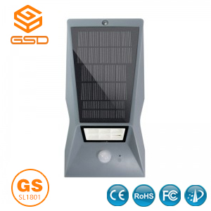 1801 Solar Motion Light(Gray)