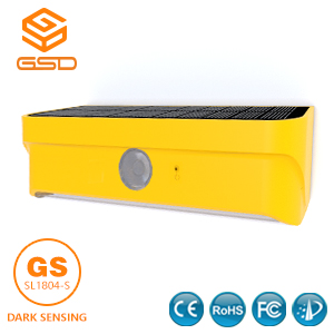 Mini outdoor solar light(Orange)