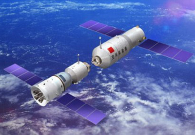 Chinese Space Station to Use LED Lighting Exclusively
